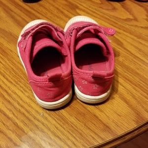 Cat and jack toddler size 7